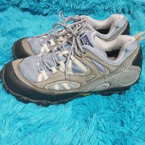 Patagonia Drifter Vibram Hiking Sneakers 9.5